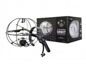 puzzlebox-orbit-mobile_edition using brain waves