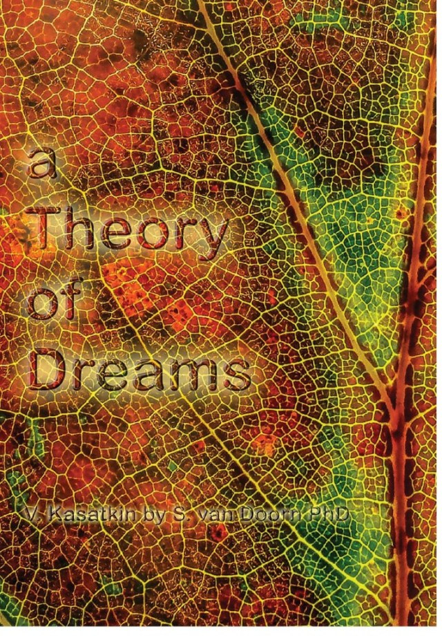 theory of dreams kasatkin_front