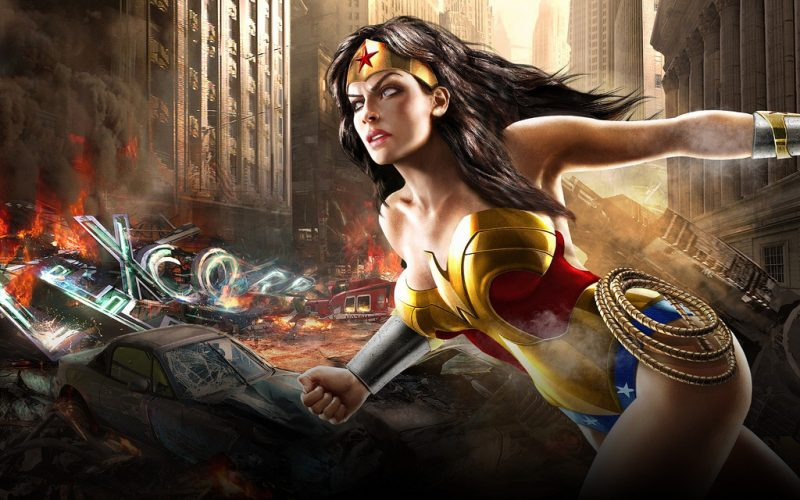 Wonder Woman: A Female Perspective