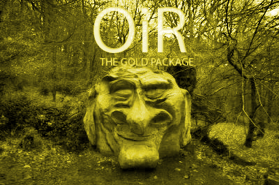 Holy Nights 2019 – Oir – Gold Pack