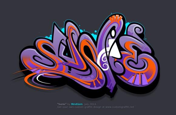 Custom Design Sample 05
