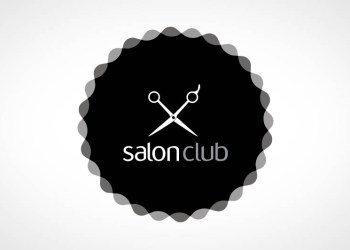 Identidade Visual Salon Club