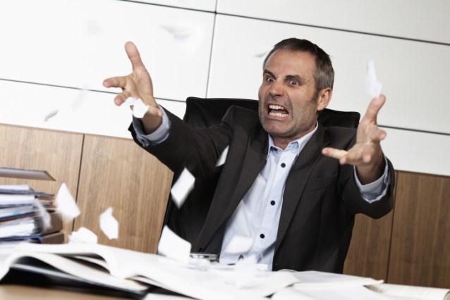 نتيجة بحث الصور عن anger of your employer