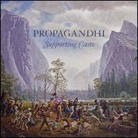 Propagandhi, Supporting Caste