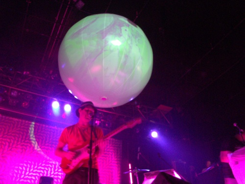 AC Avey bubble