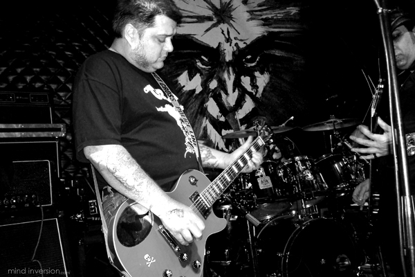 Misery live at the Triple Rock Social Club