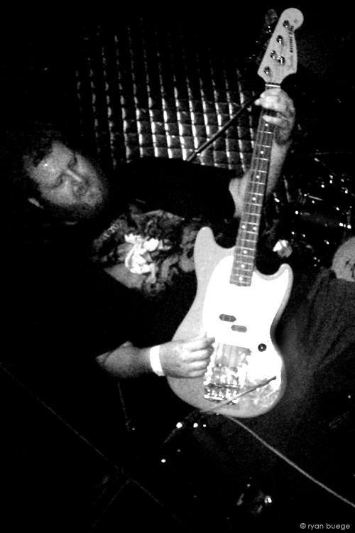 Zebulon Pike live @ Triple Rock Social Club