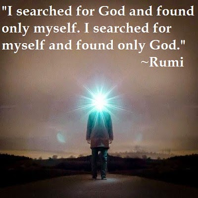 Attribute to rumi- Mindmasked.org