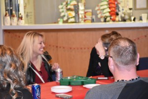 Mix and Mingle in Taber