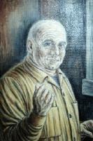 賽斯的畫像