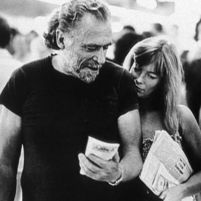 Bukowski quotes for the soul.