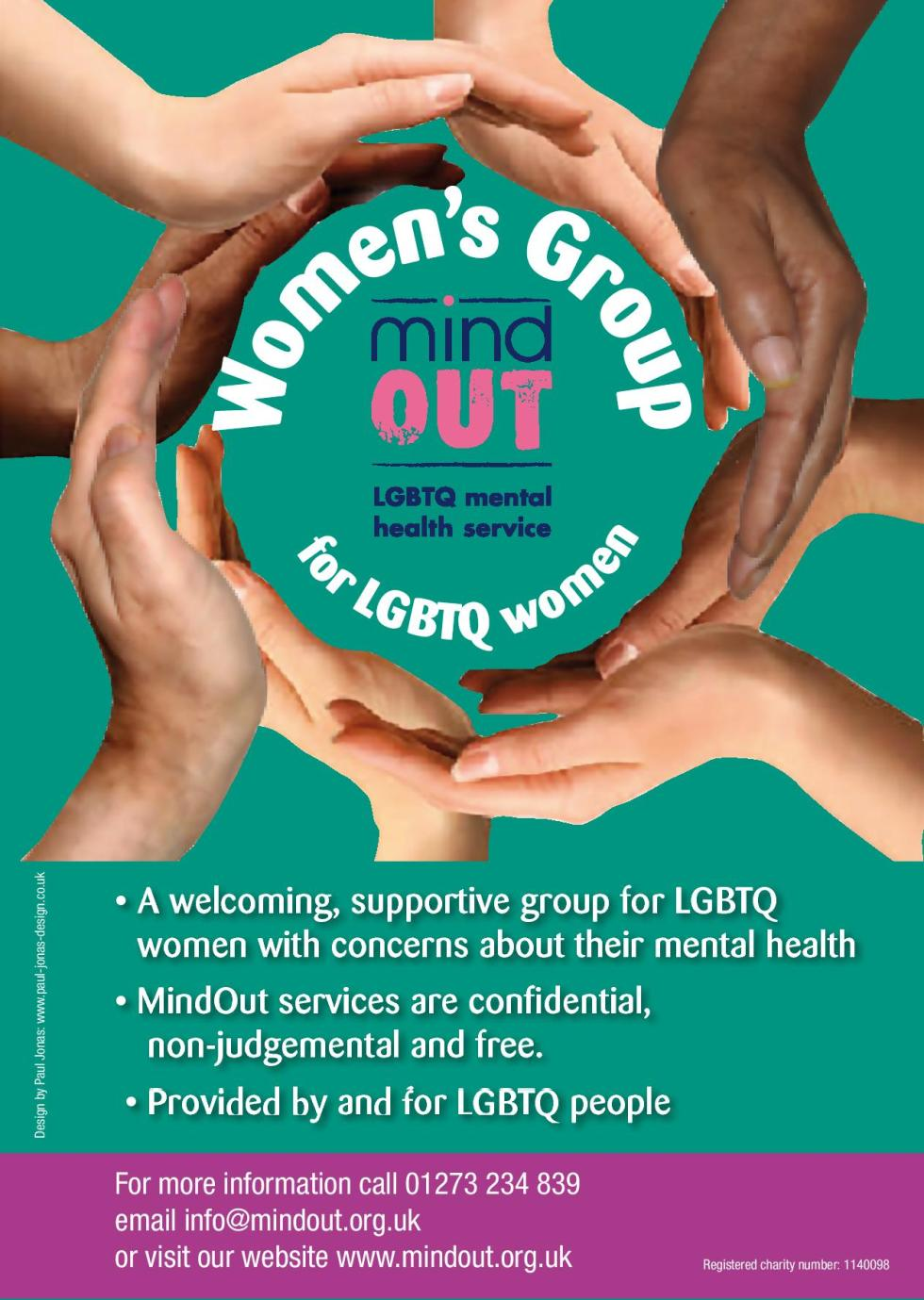 Women's Group Poster