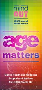 50+ age matters leaflet