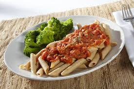 Pasta and Broccoli