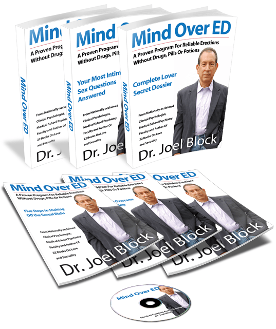 Mind Over ED Program
