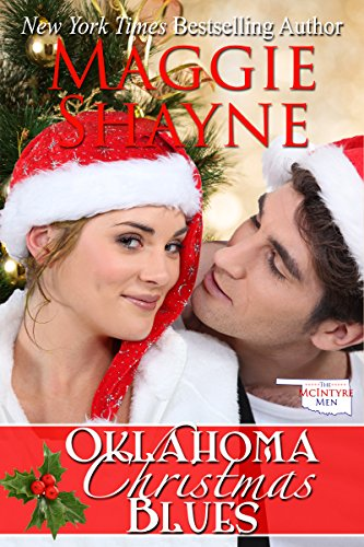 Oklahoma Christmas Blues - 12 Christmas Themed Novels