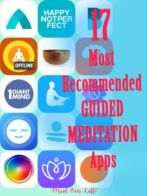 Guided Meditation Aps Pin