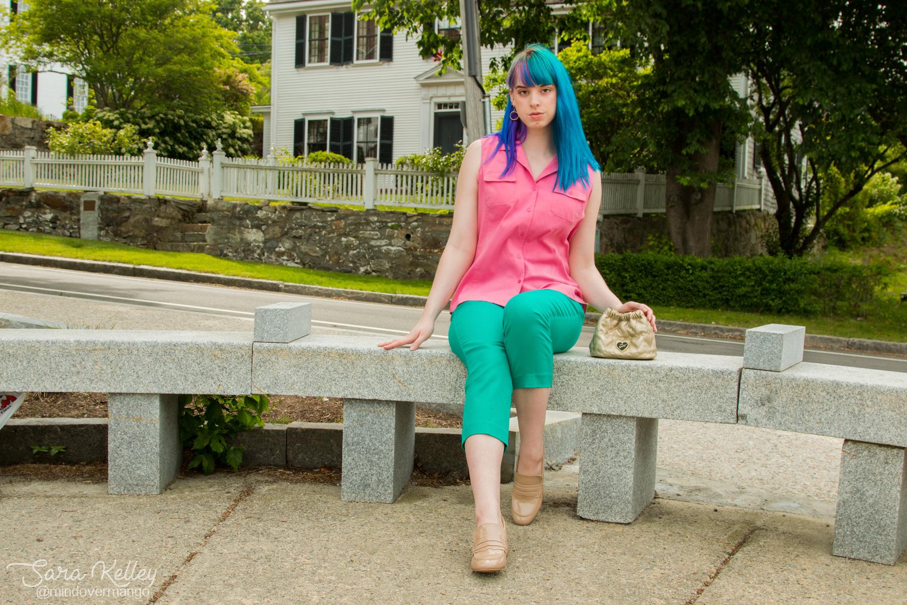 Summer Plymouth Massachusetts Blogger