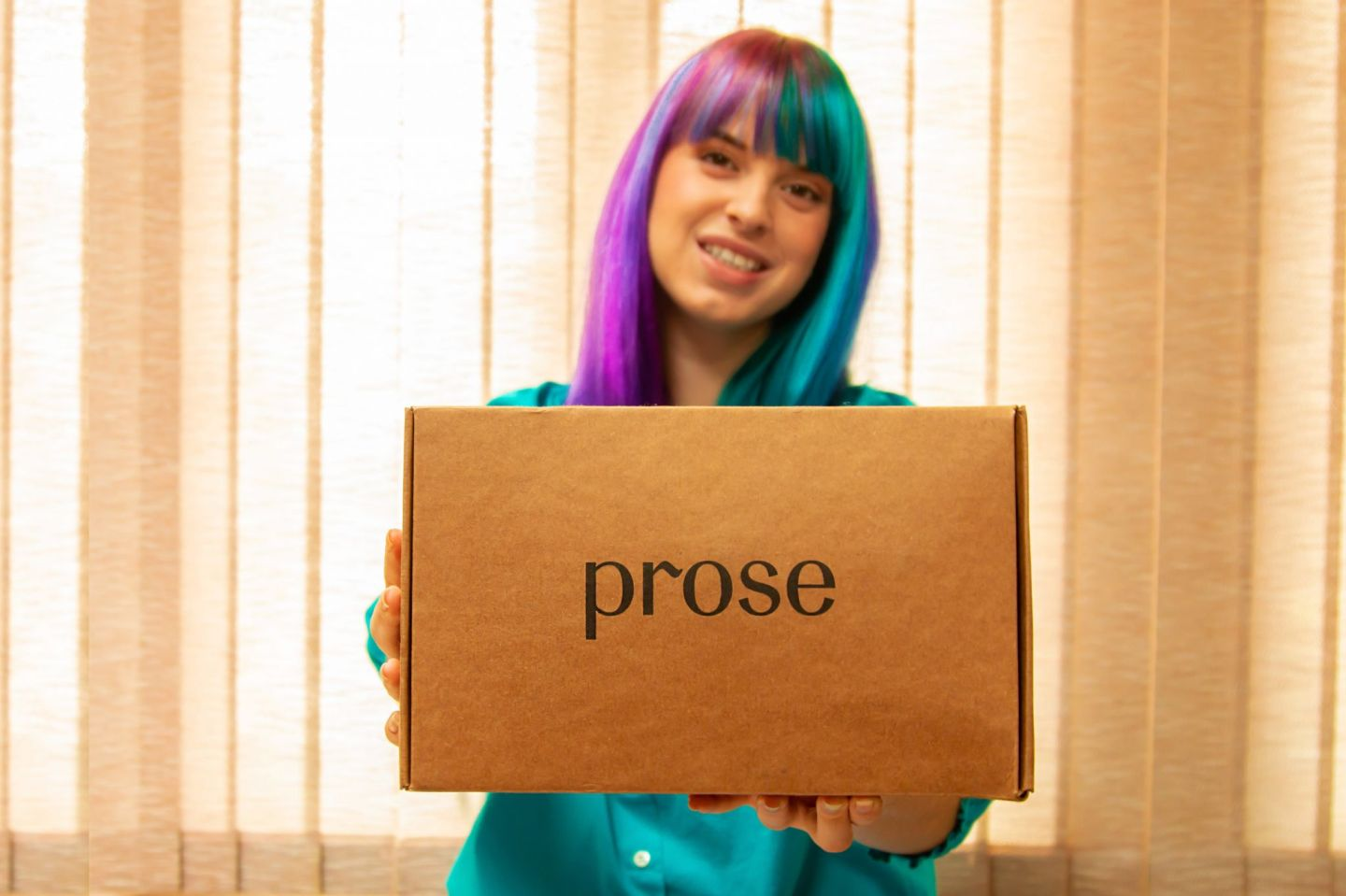 Prose Hair Care Unboxing