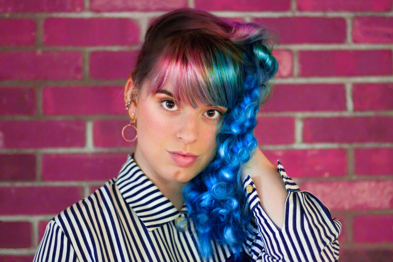 Alkali Beauty Hair Peggy Sulahian's Tease Spray
