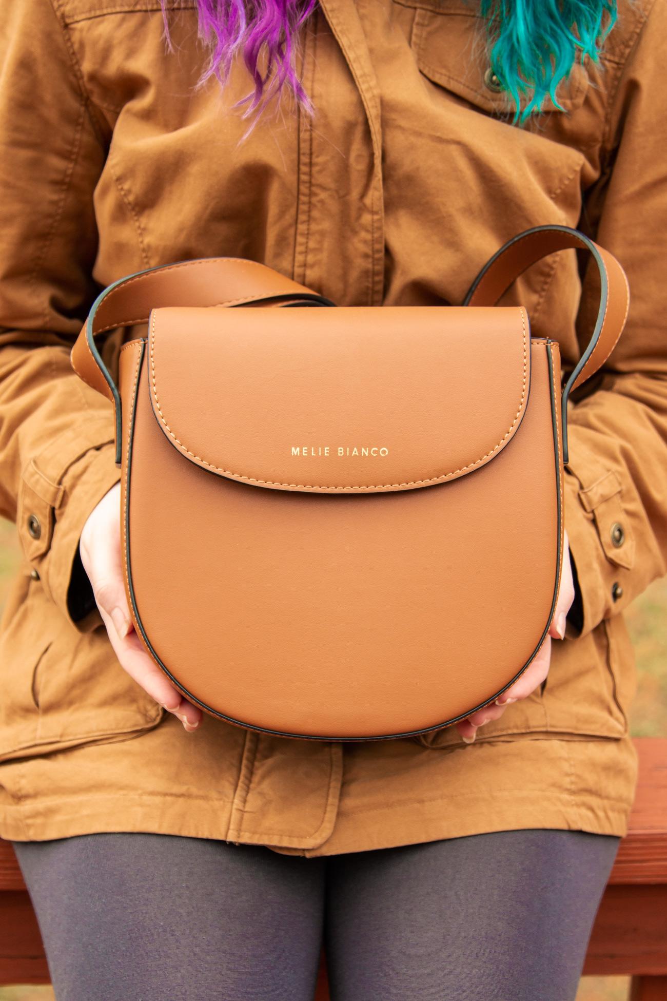Vegan Leather Handbag Cruelty Free