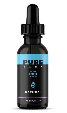 PureKana CBD Hemp Oil
