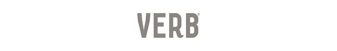 Verb Banner