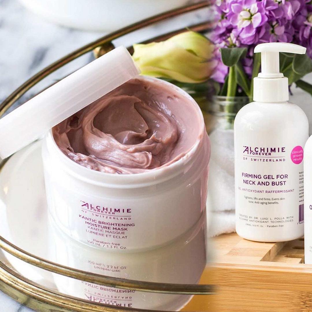 Alchimie Forever Best Cruelty-Free Vegan Skincare