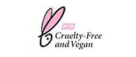 PETA Cruelty-Free Vegan Certification