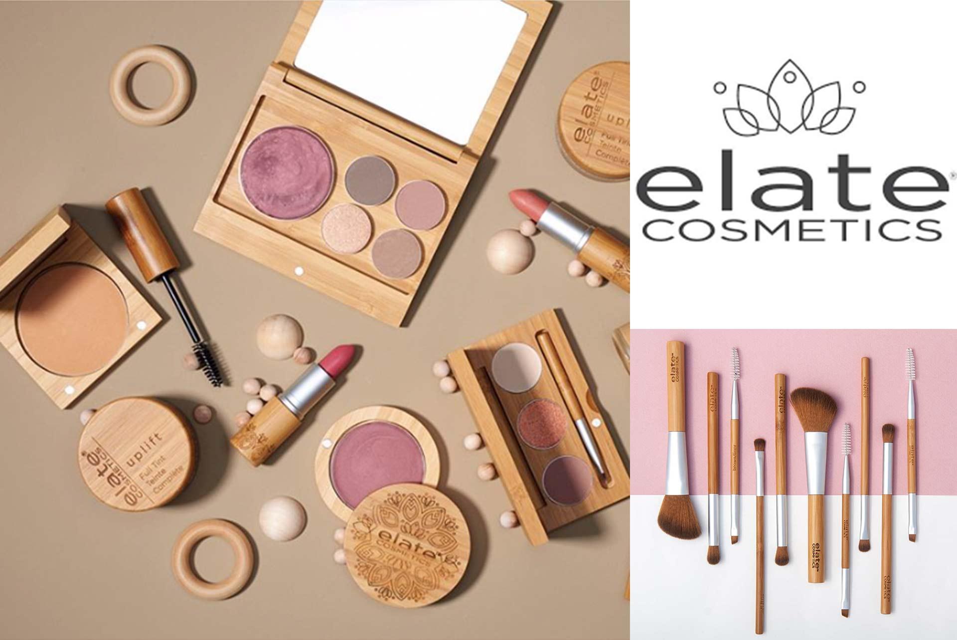 Is Elate Cosmetics Cruelty-Free & Vegan?