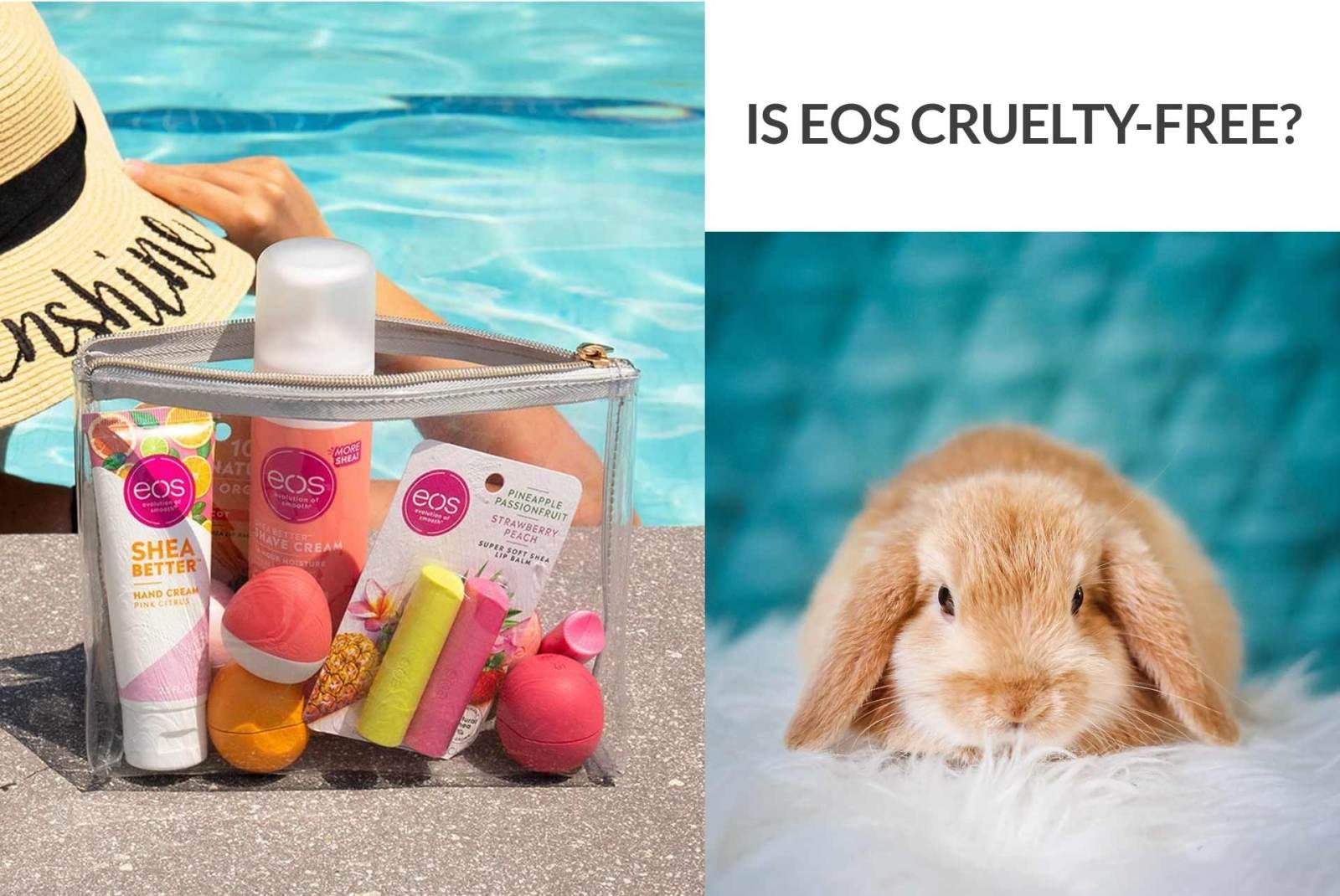 Is EOS Cruelty-Free?