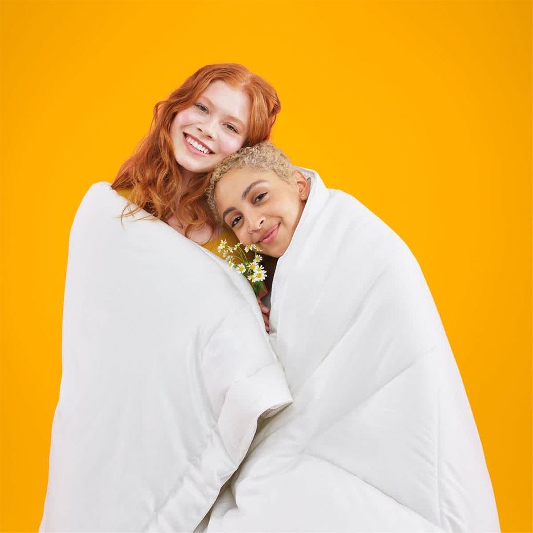 Buffy Eucalyptus Comforter Sheets Sets
