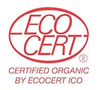 Ecocert Certification Certified (Individual Ingredients)