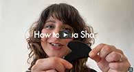 Watch How to Use Facial Roller Video