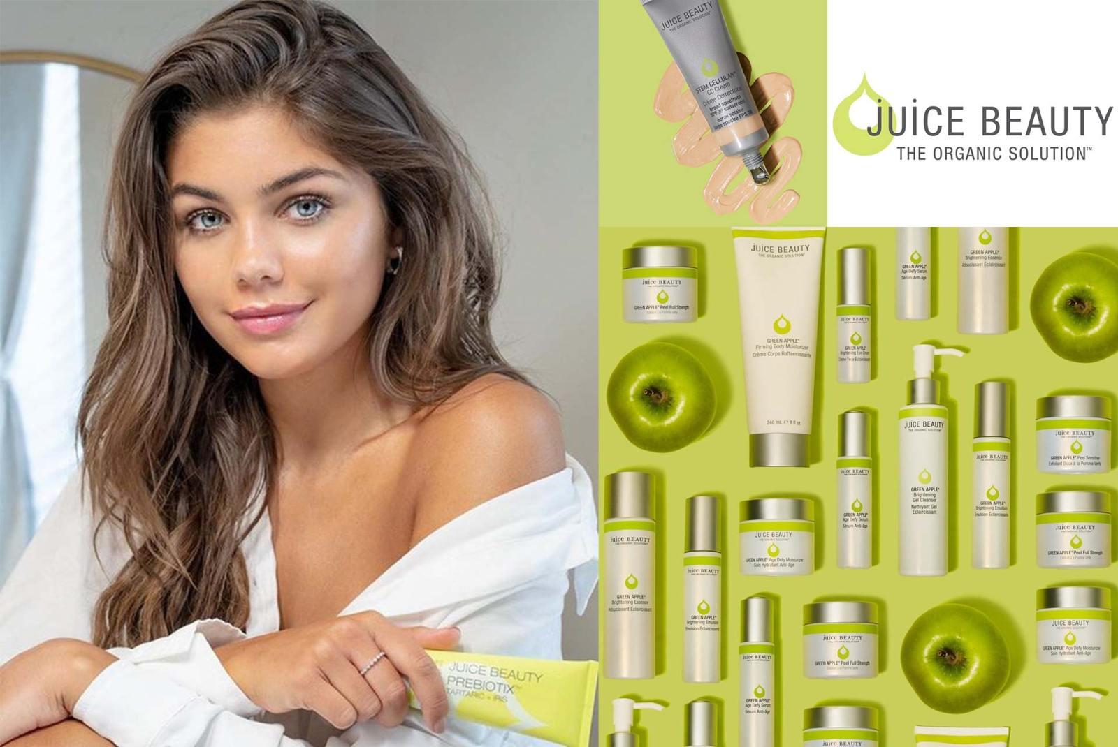 Is Juice Beauty Cruelty-Free & Vegan?