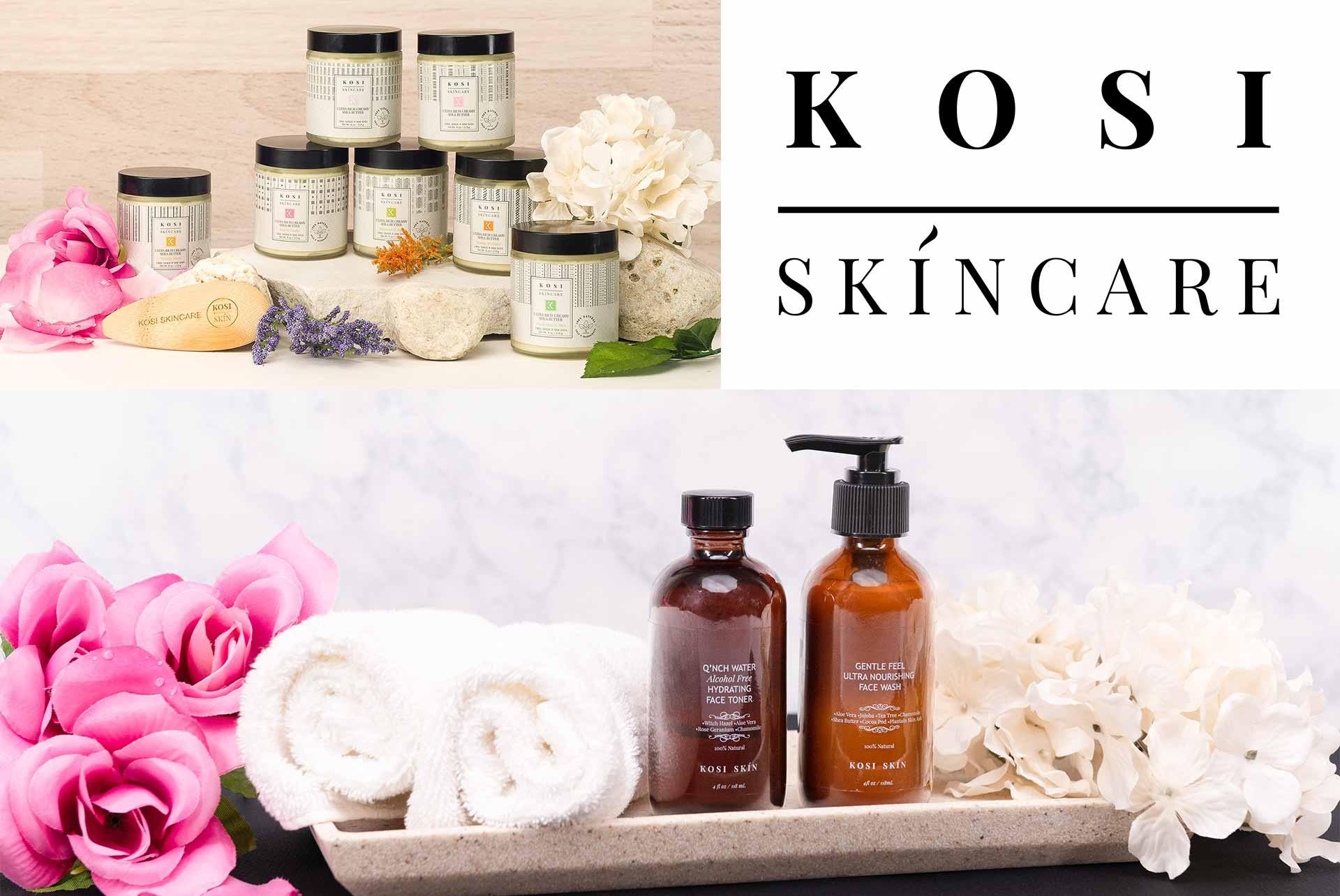 Is Kosi Skin Cruelty-Free & Vegan?