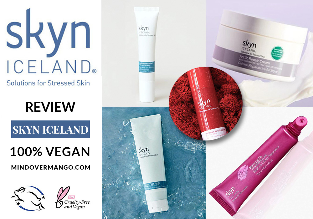 Skyn Iceland Review