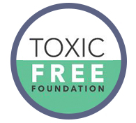 Toxic Free Foundation Certification