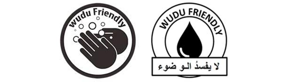Wudu Certified Examples