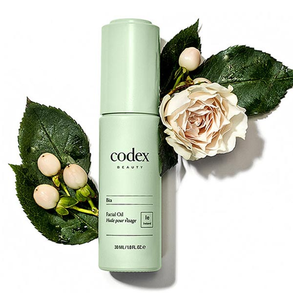 Codex Beauty Cruelty-Free Skincare 2021