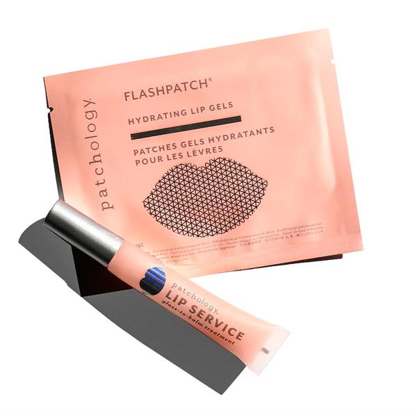 Patchology Flashpatch Lip ServIce Kit