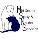 mid-south spay and neuter services