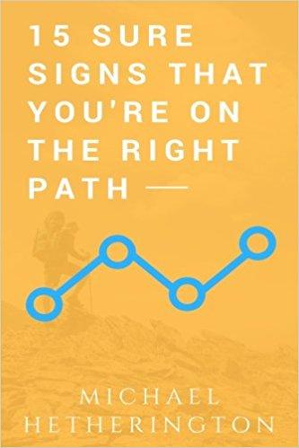 15 signes vous êtes sur la bonne voie