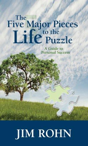 Les 5 pièces du puzzle de la vie