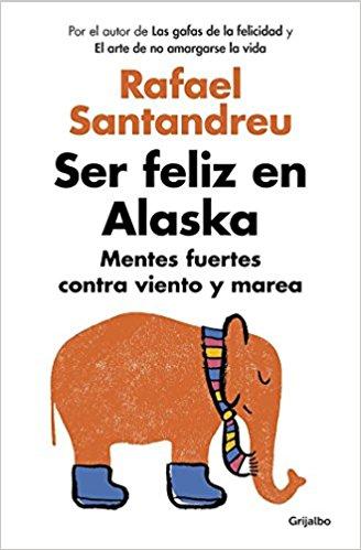 Etre heureux en Alaska