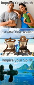 Improve Health wealth Relationships