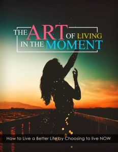 Living in the Moment Free Hypnosis Meditation Course