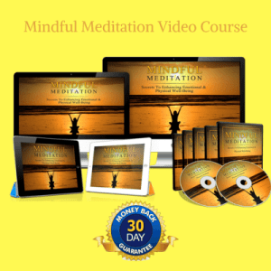 Mindful Meditation Video Course