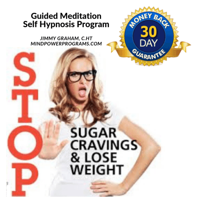 Sugar detox get rid of sweet tooth guided meditation self hypnosis mp3 program