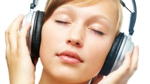 Self-hypnosis audio downloads work